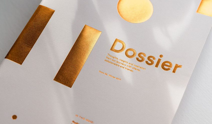 Dossier — Issue 2