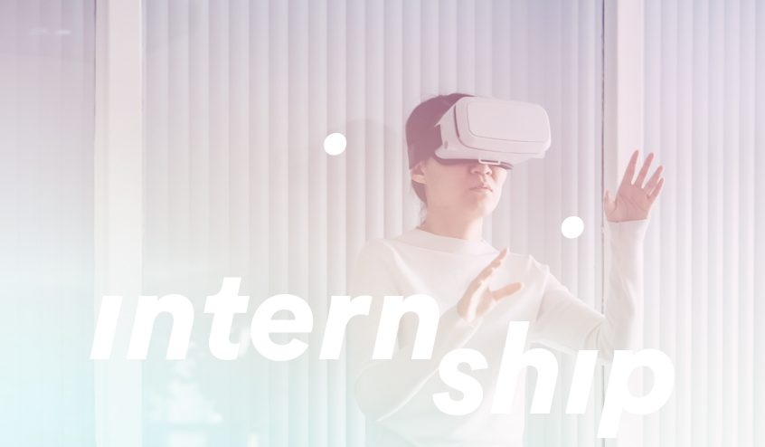 Real Virtual Internship