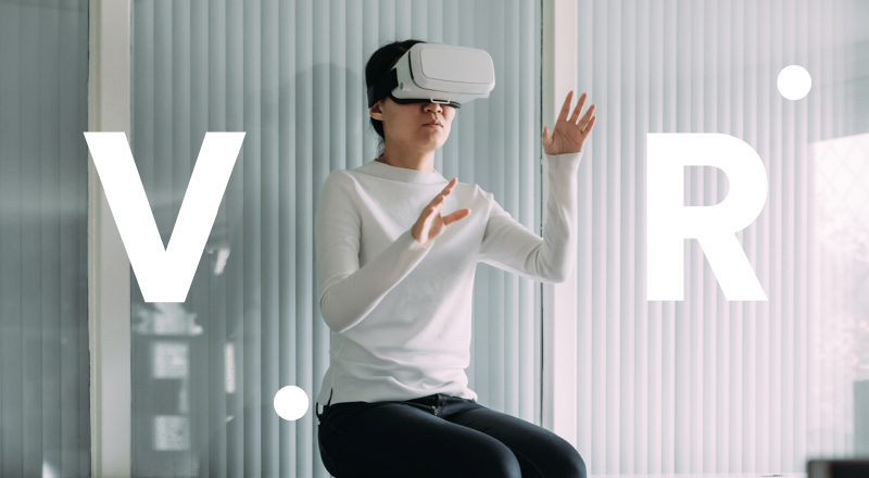 What does VR mean to brands?